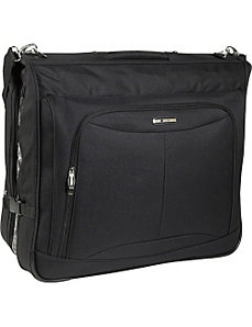 Helium Fusion 3.0 B/O Garment Bag by Delsey