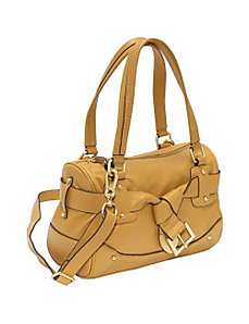 Emerson Satchel by Sloane & Alex