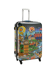 "London Lights 30"" Spinner Case"