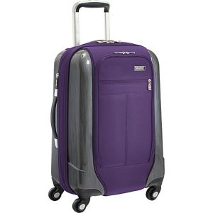 Crystal City 20' Exp. Spinner Carry-on