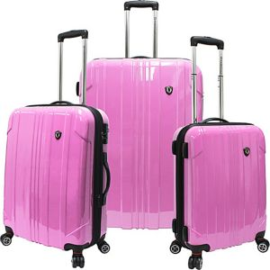 Sedona 3-Piece Hardside Spinner Set