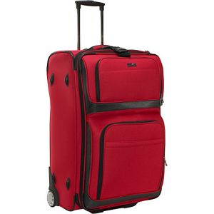 Lightweight 29' Exp. Rolling Suitcase