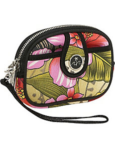 Balboa Beach Wrist Wallet by Beach Handbags