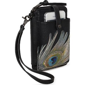 Lucca Gifts Smartphone Wristlet