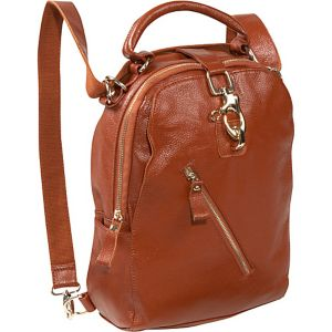 Quince Leather Handbag / Backpack