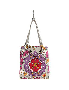 Large Bohemian Tote by Baxter Designs