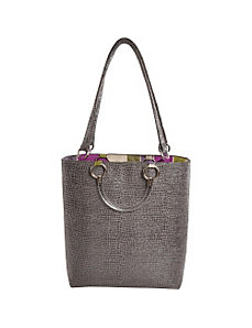 Large Boa Tote by Baxter Designs
