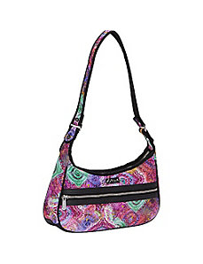 Harbor Beach Small Zip Top Bag by Beach Handbags