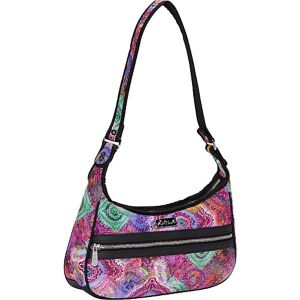 Harbor Beach Small Zip Top Bag