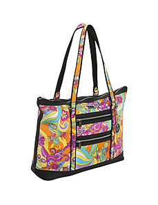 Paradise Cove Beach Large Tote by Beach Handbags