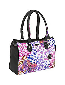 La Jolla Cove Beach Medium Tote by Beach Handbags
