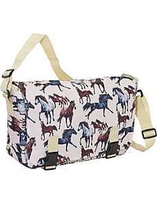 Horse Dreams Jumpstart Messenger Bag by Wildkin
