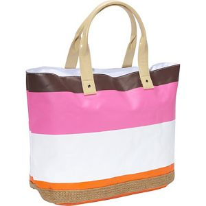 Polyester Beach Tote