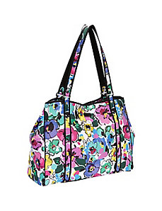 Santa Monica Beach Large Tote by Beach Handbags