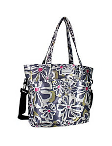 New Orleans Tote by Amy Michelle