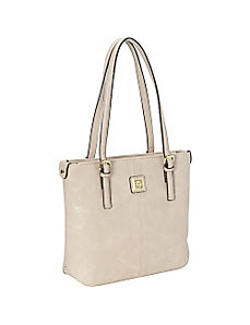 Perfect Tote Small Shopper by AK Anne Klein