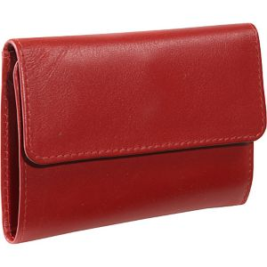 Slim Wallet, Zip Change