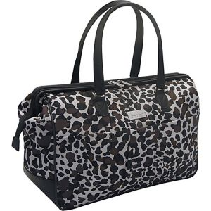 18' Camo Cheetah Satchel