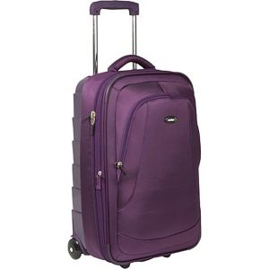 Duolite 22' Exp. 2 Wheel Carry-On Upright