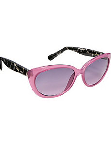 Cateye Sunglasses by Steve Madden Sunwear