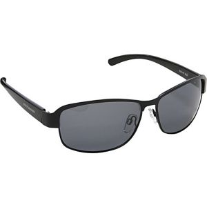 Polarized Combo Frame Sunglasses