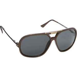 Polarized Spring Hinge Sunglasses