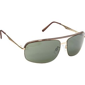 Epoxy Aviator Sunglasses