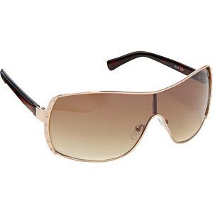 Stone Detailed Sunglasses