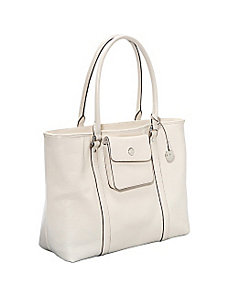 Sulina 15' Laptop Tote by Knomo