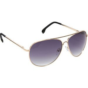 Colored Epoxy Aviator Sunglasses
