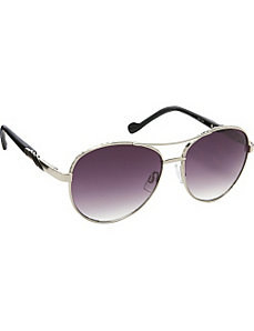Combo Round Sunglasses by Jessica Simpson