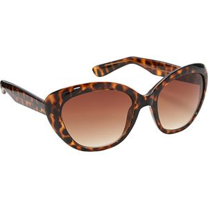 Color Fade Cat Eye Sunglasses