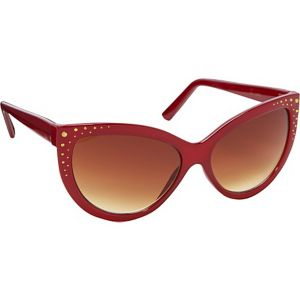 Glamour Cat Eye Sunglasses