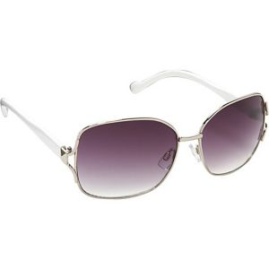 Rectangular Square Sunglasses