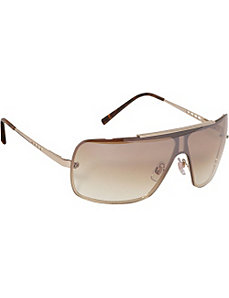 Metal Springe Hinged Sunglasses by Rocawear Sunwear