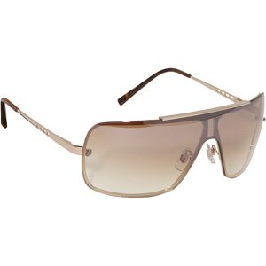 Metal Springe Hinged Sunglasses