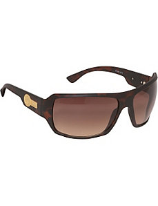 Plastic Rectangular Sunglasses by Rocawear Sunwear