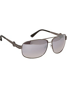 Navigator With Epoxy Detail Sunglasses by Rocawear Sunwear