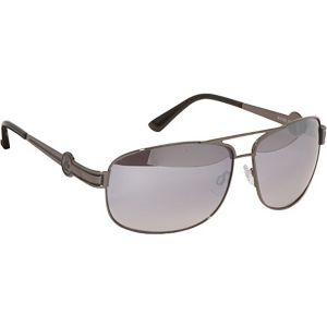 Navigator With Epoxy Detail Sunglasses