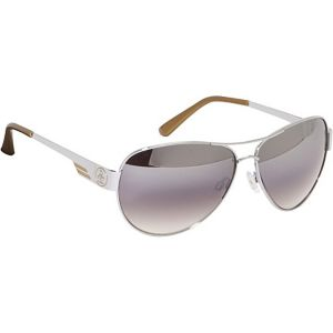 Aviator With Epoxy Detail Sunglasses