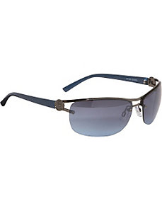 Rectangular Metal Sunglasses by Rocawear Sunwear