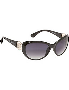 Oval Plastic Sunglasses by Rocawear Sunwear