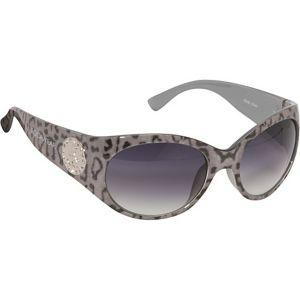 Oval Glam Sunglasses