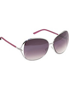 Butterfly Vented Sunglasses by Rocawear Sunwear