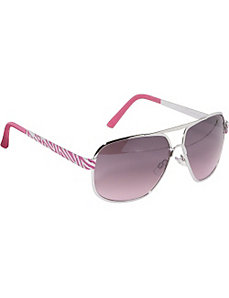 Metal Navigator Sunglasses by Rocawear Sunwear