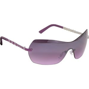 Combo Rimless Frame Sunglasses