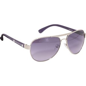 Combo Aviator Frame Sunglasses