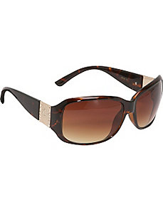 Classic Rectangular Sunglasses by Rocawear Sunwear