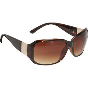 Classic Rectangular Sunglasses