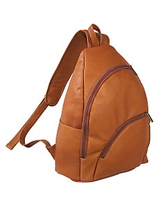 Unisex Sling Pack by Le Donne Leather